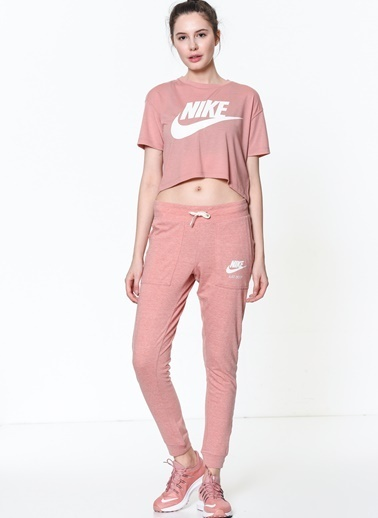 Nike Eşofman Altı Kırmızı